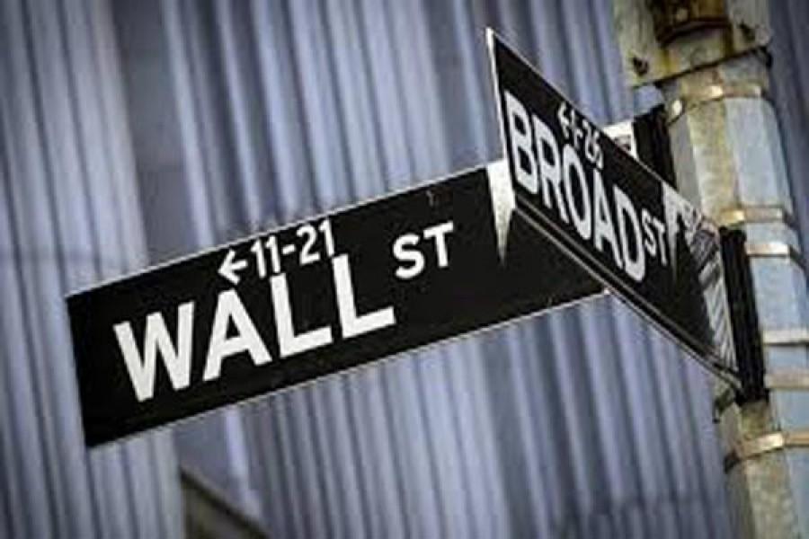 tech groups power us stock market rally