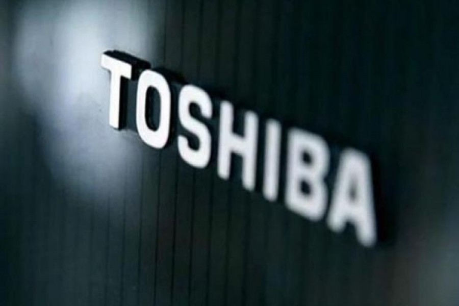 toshibas bid to raise 2b from ipo