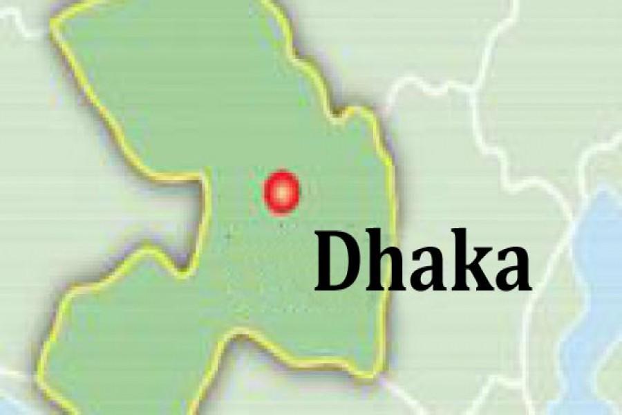Restaurant manager found dead in Dhaka