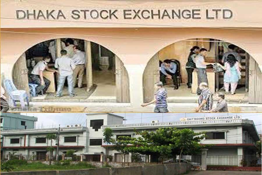 Stocks end higher first session after Eid