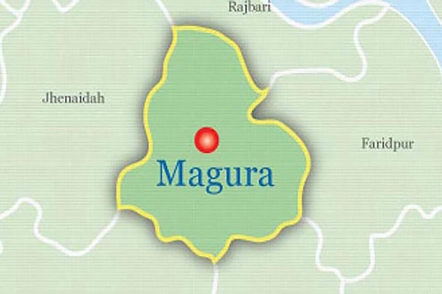 Schoolgirl 'raped' in Magura