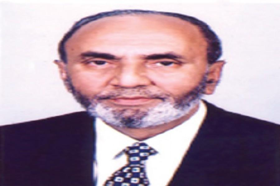 Eastland Ins condoles demise of Nurul Islam