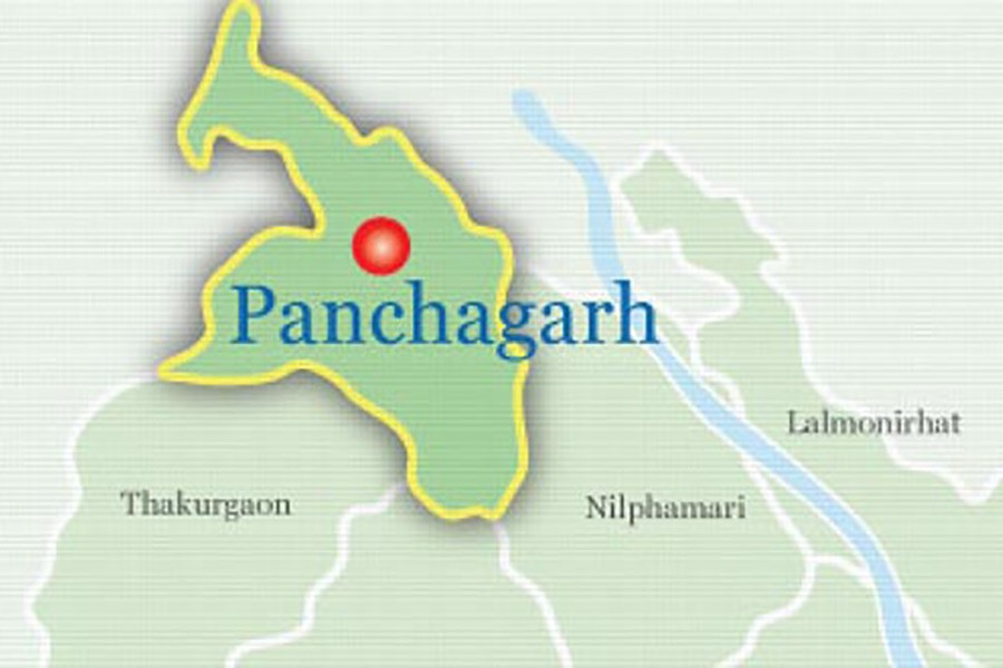 BGB arrests two fake CID officers in Panchagarh