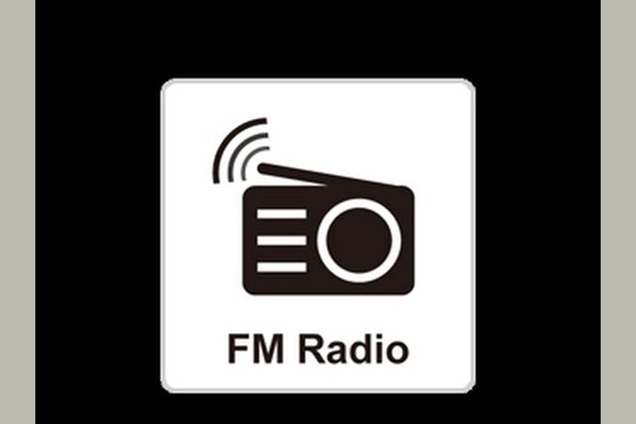 Growing popularity of FM radio