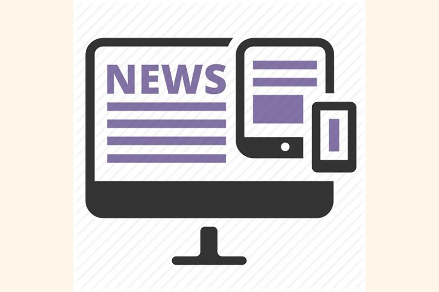 Controlling online news portals