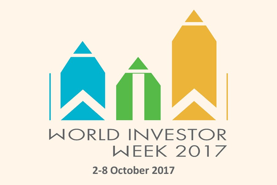 World Investors' Week begins October 2