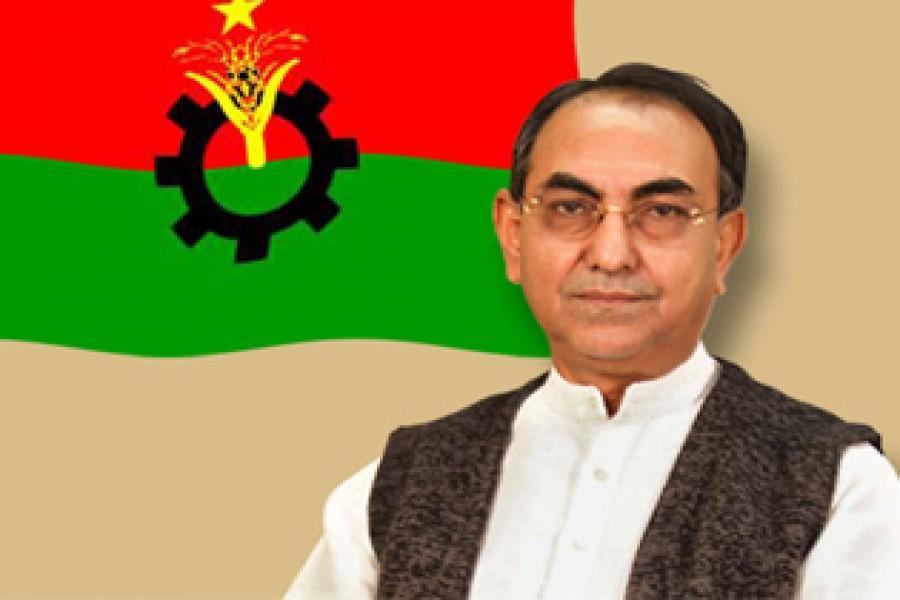 BNP slams govt as Myanmar dared to send Rohingya into Bangladesh