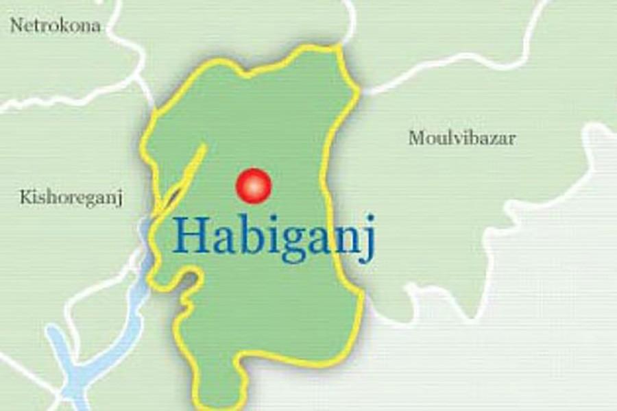 Four get death over murder in Habiganj