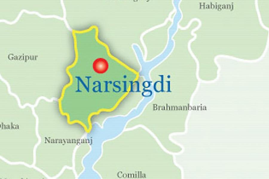 Three get death over Narsingdi woman murder, rape