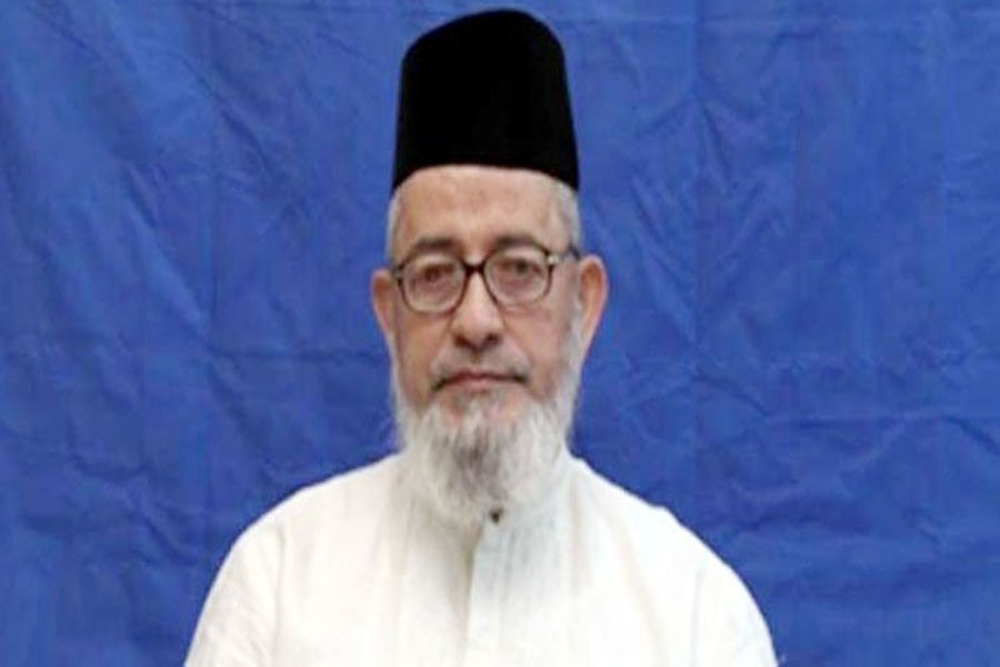 Detectives arrest Jamaat Ameer Maqbul, 8 others