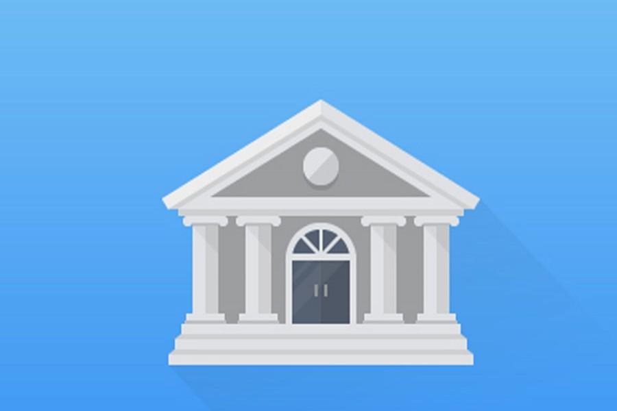 Bank illustration/Internet