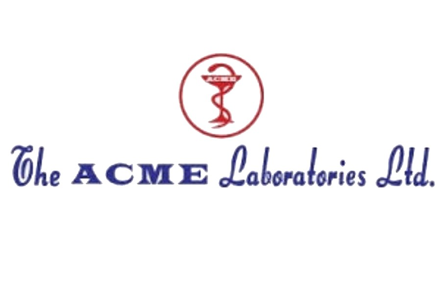 ACME Laboratories recommends 35pc cash div