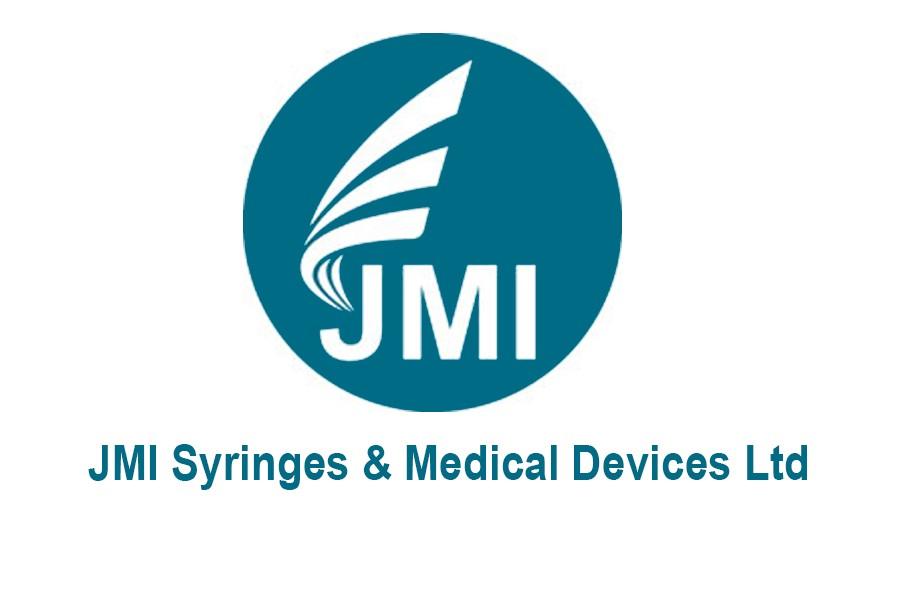 JMI Syringes recommends 30pc div