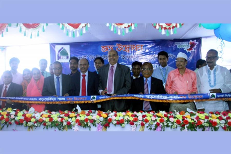 FSIB opens branch at Baratakia