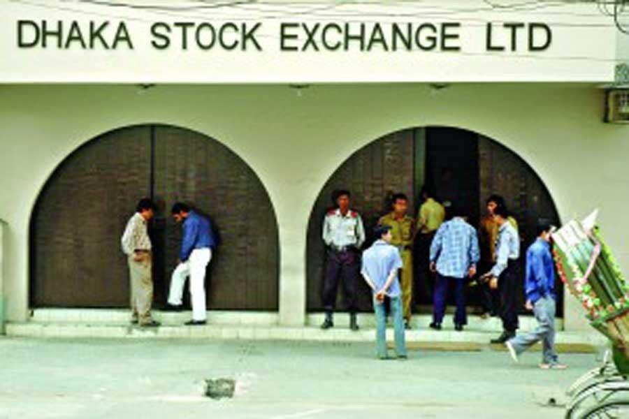 Stocks open mixed