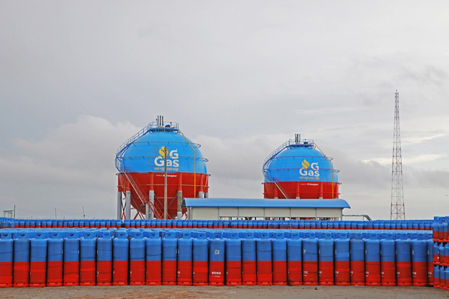 Energypac hits market with G-Gas