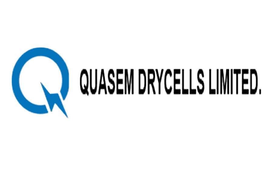 Quasem Drycells recommends 18pc div