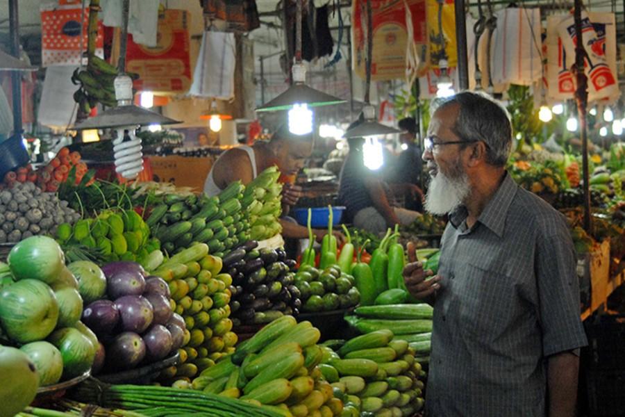 File Photo (Focus Bangla)