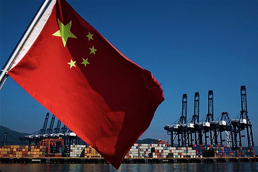 China's economy grow 6.8pc in Q3