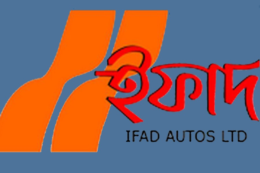 IFAD Autos recommends 26pc dividend