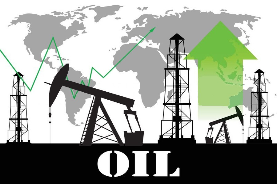 Oil prices stable on tighter US market