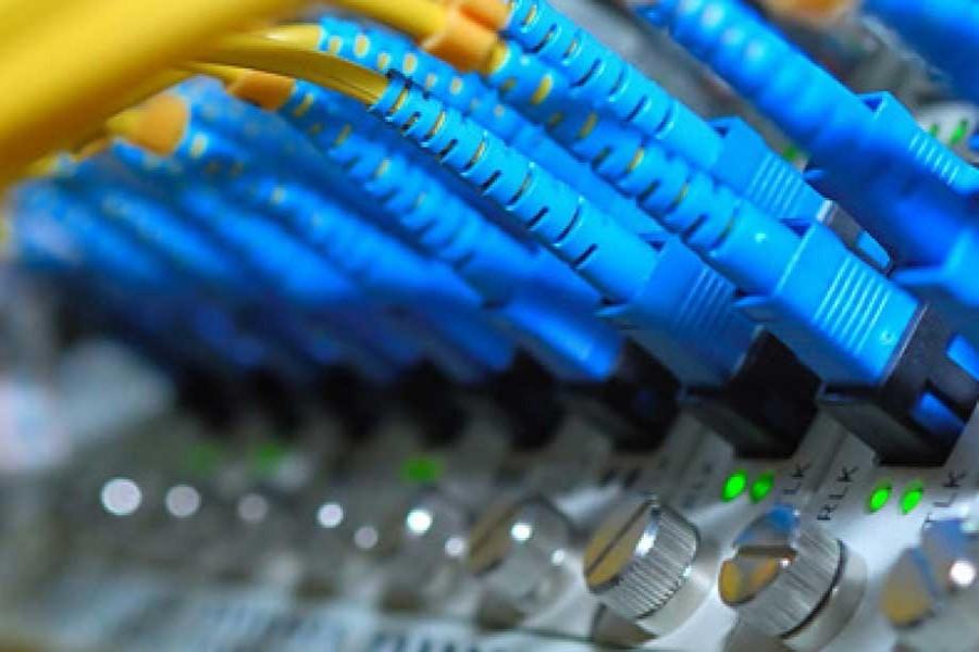 Govt to provide broadband to every union next year: Joy