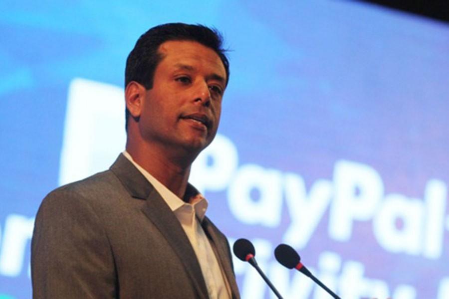 PayPal to cut hundi, graft
