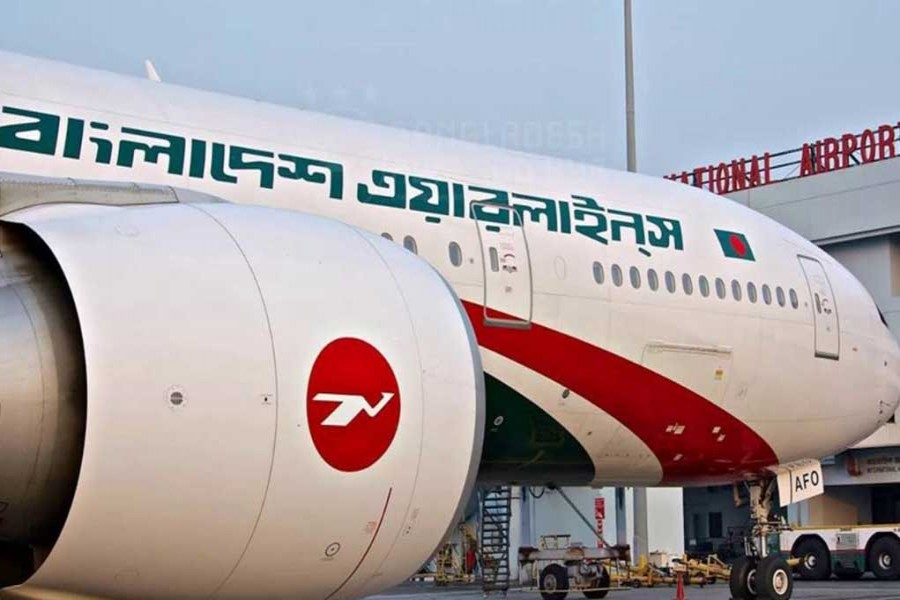 Biman to add two more aircraft