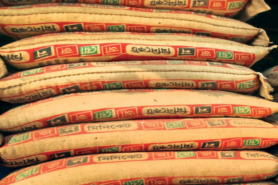 Urgent rice import may widen govt budget deficit