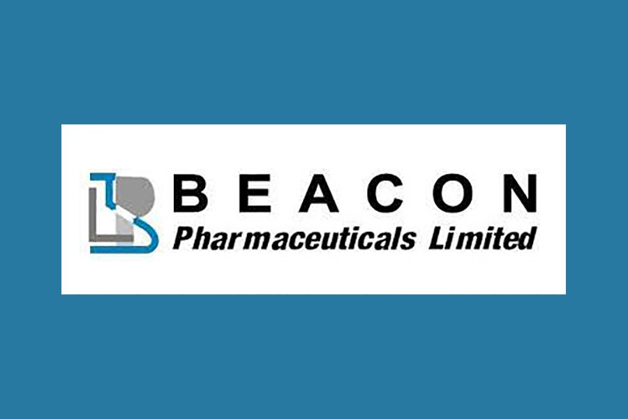 Beacon Pharma recommends 5.0pc stock dividend