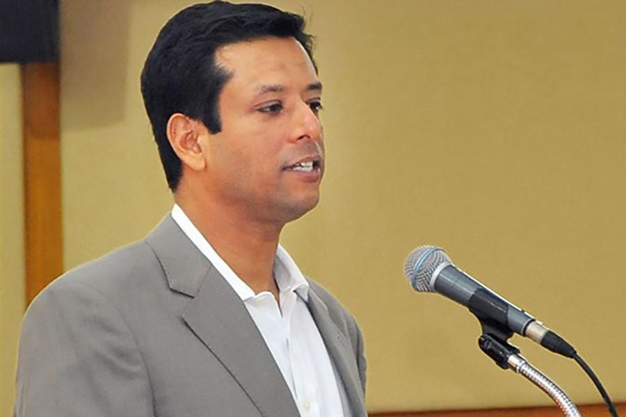 Joy tells countrymen to rely on AL
