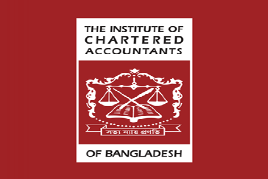 ICAB 12th member of Chartered Accountants Worldwide