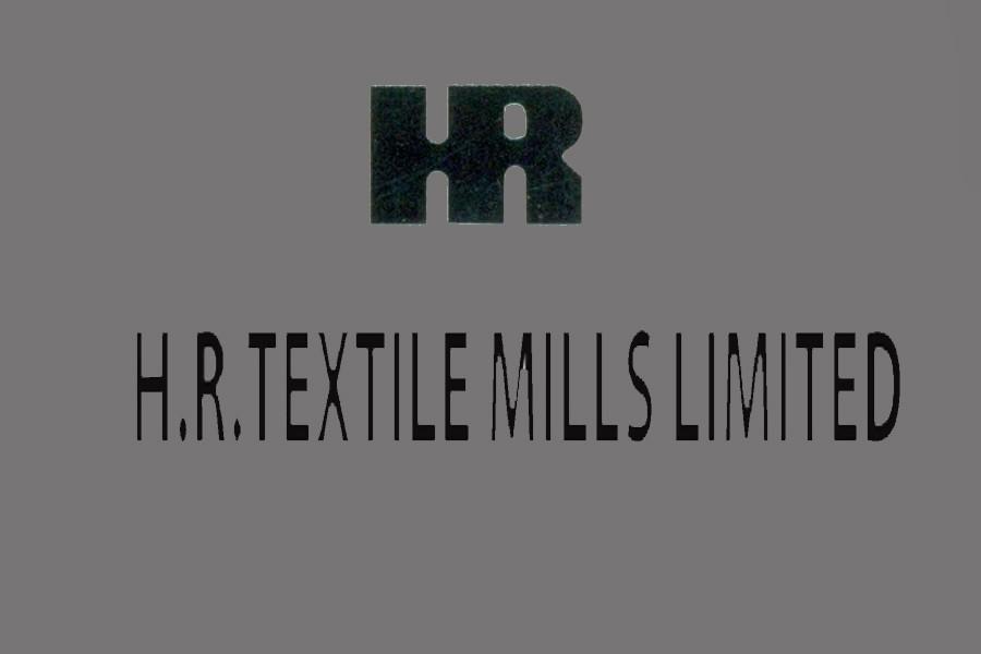 HR Textiles recommends 10pc dividend