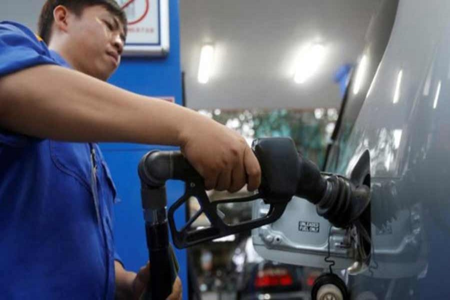 IEA sees SE Asia oil demand growing until at least 2040