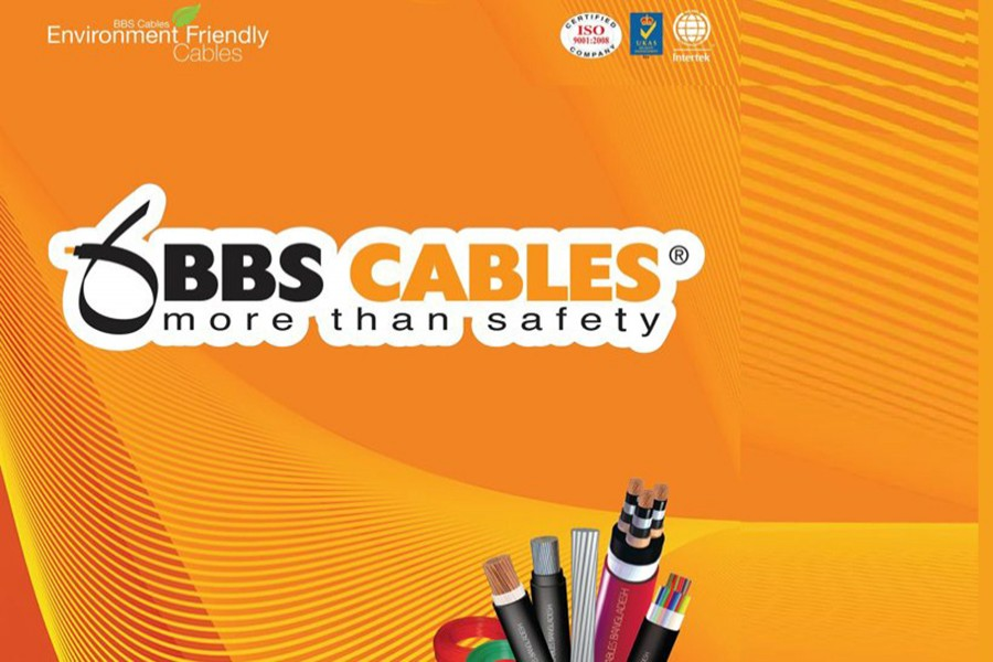 BBS Cables recommends 20pc dividend