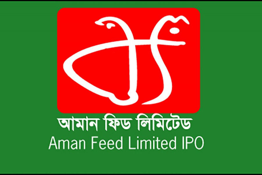 Aman Feed recommends 30pc dividend