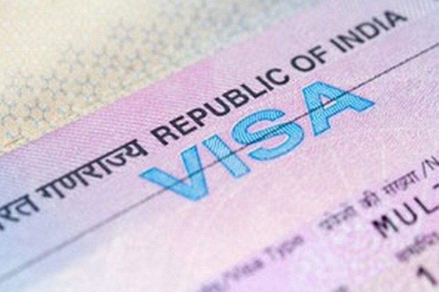 India sees highest visitors from Bangladesh