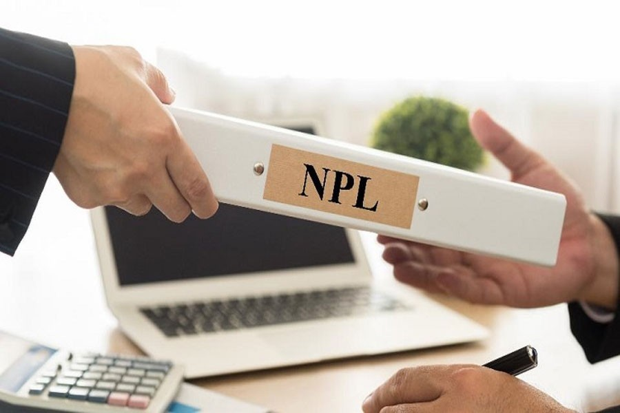 Rising NPLs' possible financial feedback impacts worrisome