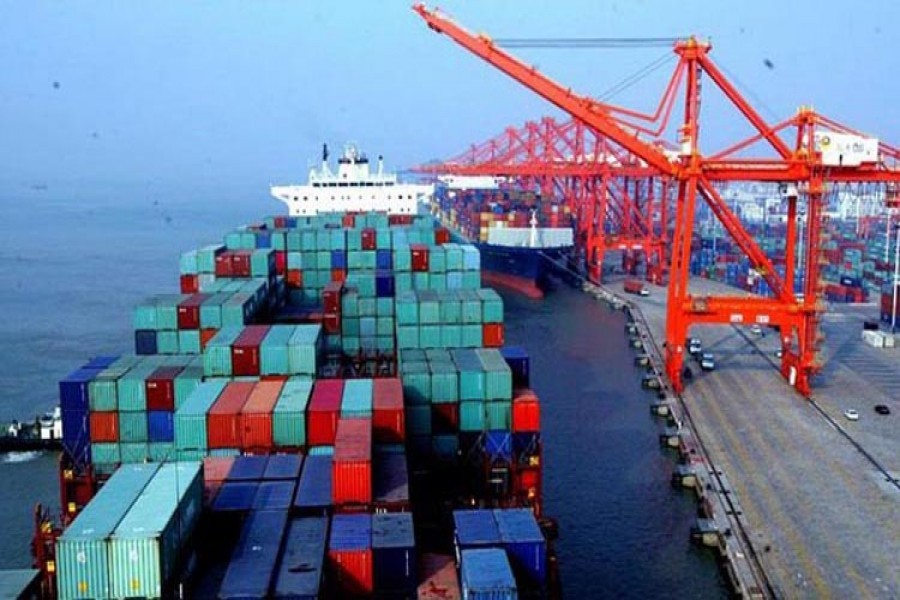 BD export earnings may slow down: UNESCAP