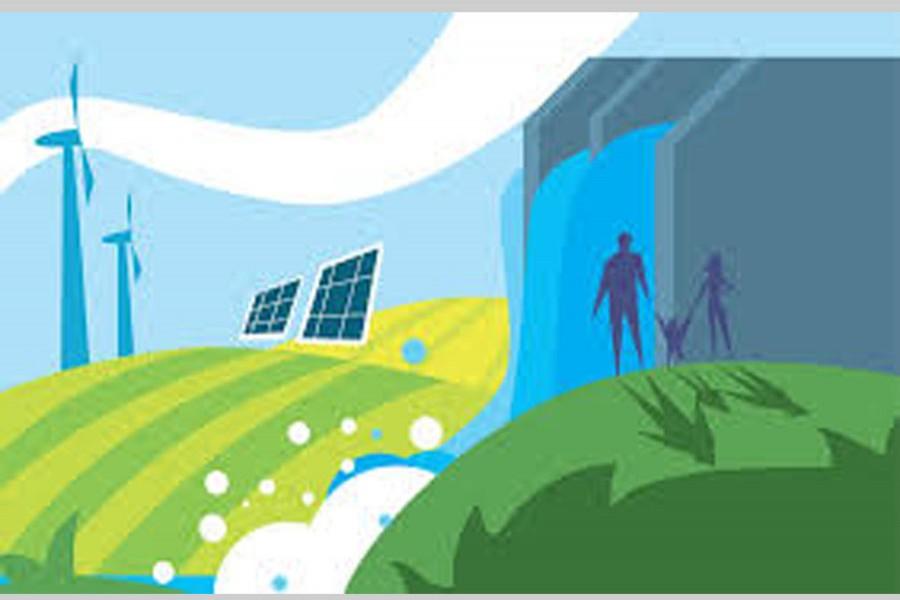 Taxation on alternative energy