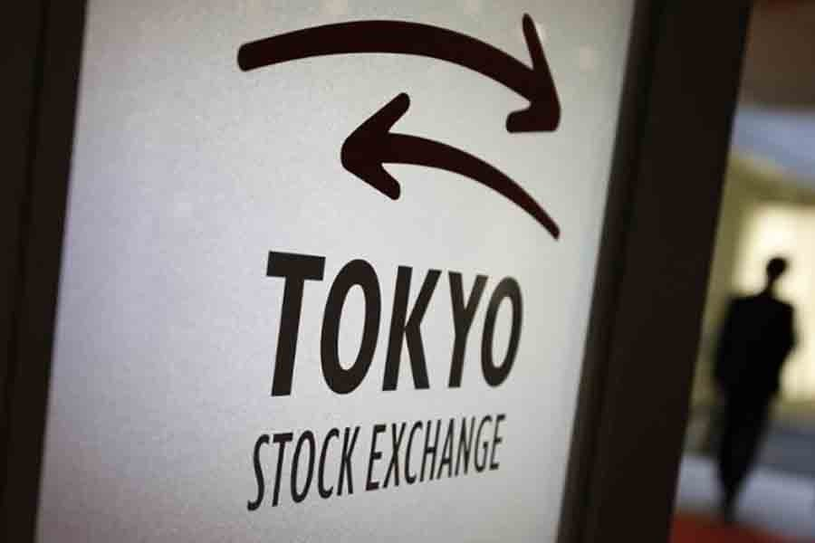 Nikkei jumps to near 26-year high