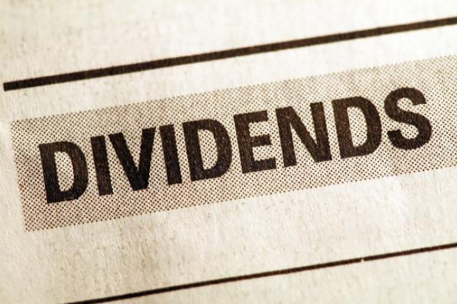 Four cos recommend dividend