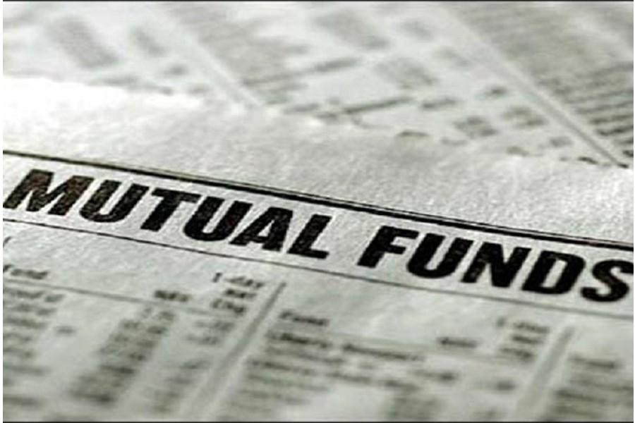 Five mutual funds declare earnings