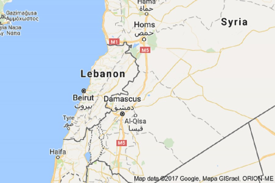 Gulf states advise citizens to leave Lebanon