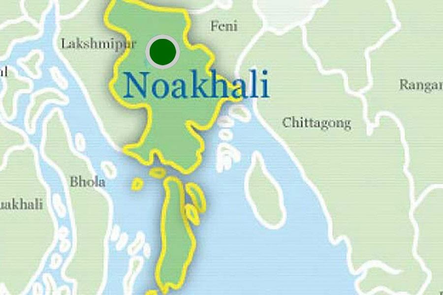 20 hurt in Noakhali Jubo League factional clash