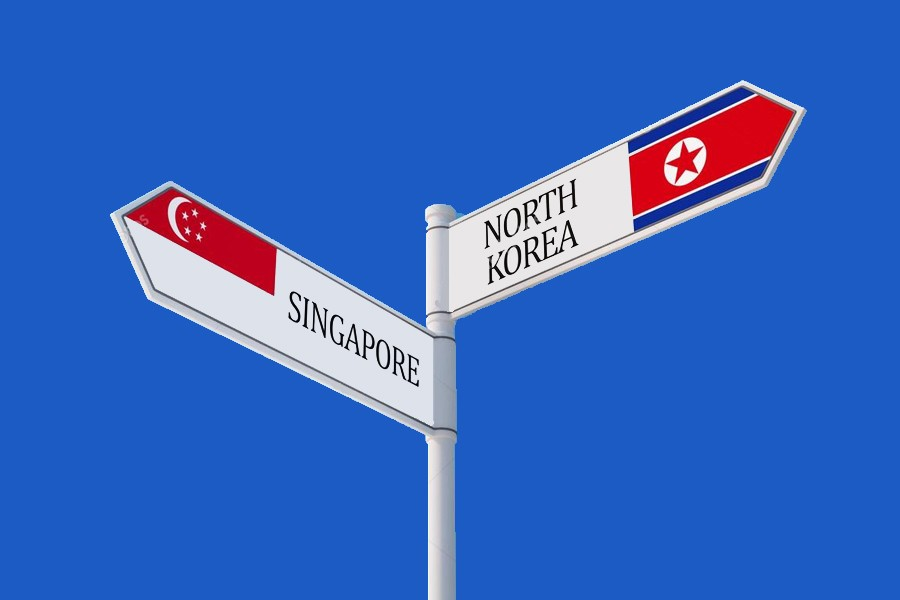 S'pore suspends all trade with N Korea