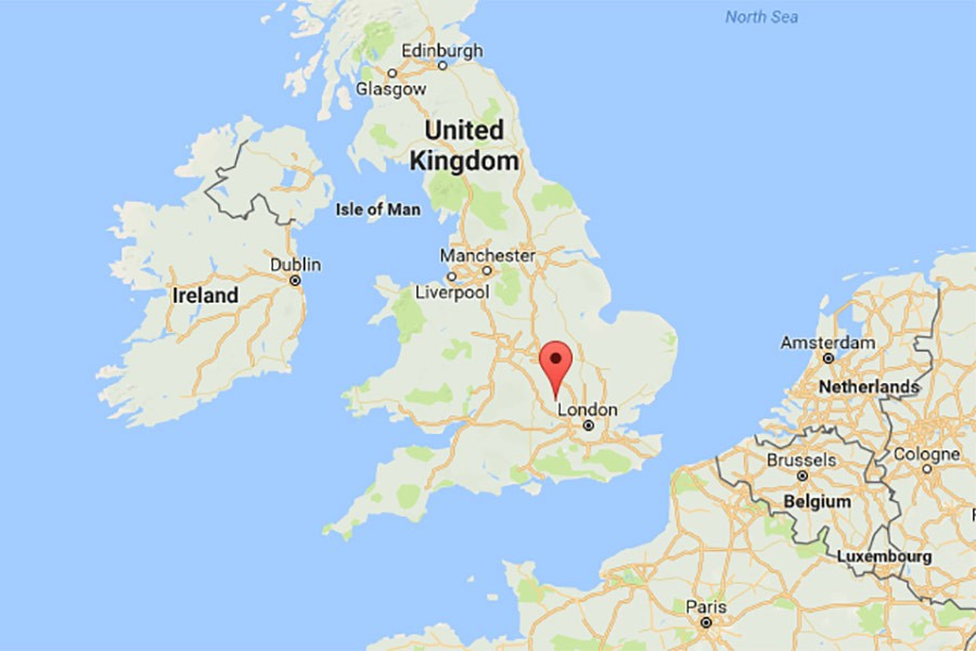 UK plane, helicopter crash leaves several dead