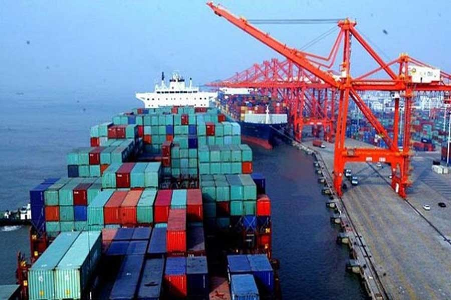 US proposes to discuss BD port security, energy ties