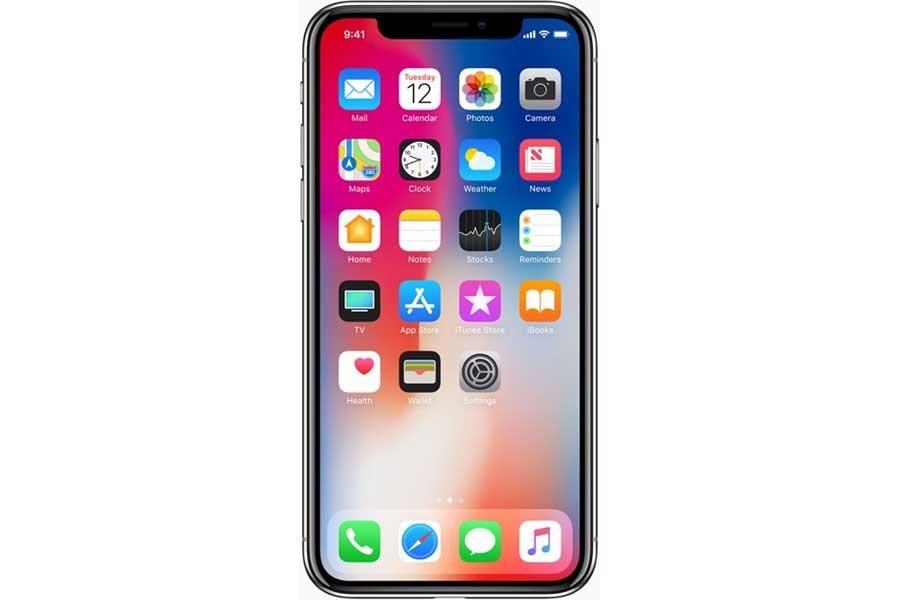 Robi to bring iPhone X Dec 7