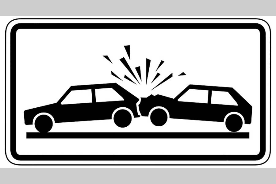 Car crash critically injures Gaibandha MP